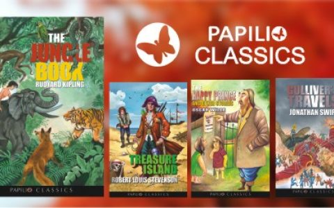 PAPILIO CLASSICS