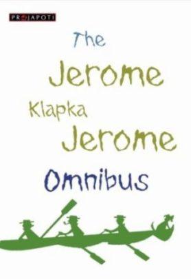 jerome k jerome omnibus Nov 15