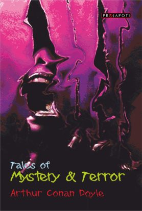 Tales of Mystery & Terror Dec 16