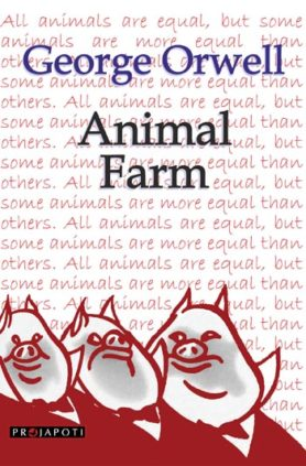 animal farm Jan 17