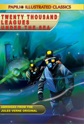 Twenty Thousand Leagues under the Sea abridged 2