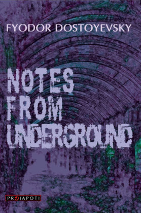 notes from underground cover
