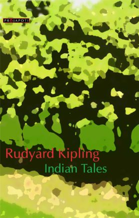 Kipling- Indian Tales cover CURVED