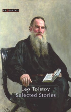 tolstoy selected FRONT