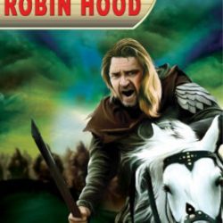Robin Hood abridged