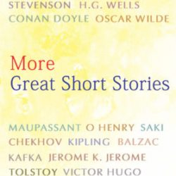 more great short stories front